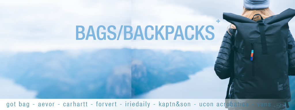 Bags, Backpacks
